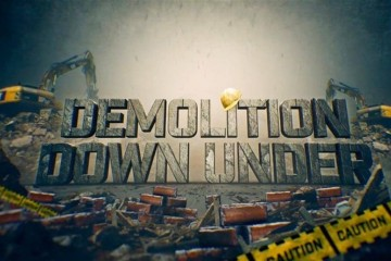 Demolition Down Under - Season 2